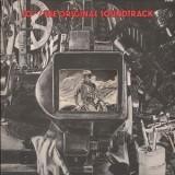 10cc - The Original Soundtrack LP
