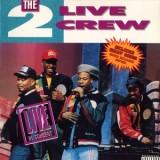 2 Live Crew - Live In Concert LP