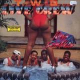 2 Live Crew - Move Somthin LP