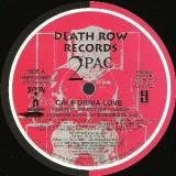 """2Pac - California Love 12"""""""