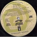 "2Pac - Dear Mama Remixes 12"""