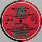 2Pac - How Do U Want It EP