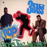 "3rd Bass - Pop Goes The Weasel 12"""