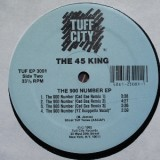 45 King - The 900 Number EP EP