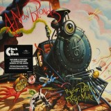 4 Non Blondes - Bigger Better Faster More LP