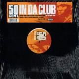 """50 Cent - In Da Club 12"""""""
