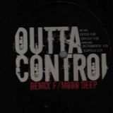 50 Cent & Mobb Deep - Outta Control Remix 12""
