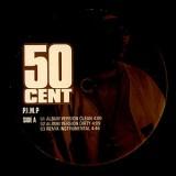 """50 Cent - PIMP Remix 12"""""""