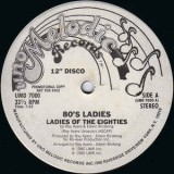80´s Ladies - Ladies Of The Eighties 12""