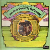Chi-Lites - (For Gods Sake) Give More Power To The People LP
