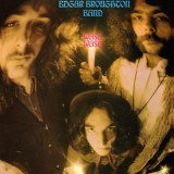 Edgar Broughton Band - Wasa Wasa LP
