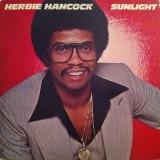 Herbie Hancock - Sunlight LP