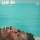 Jimmy Cliff - Give Thankx LP