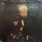 Lou Rawls - Black And Blue LP