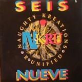 """NKRU - Seis Nueve (colorido) 12"""""""