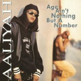 Aaliyah - Age Ain´t Nothing But A Number 2LP