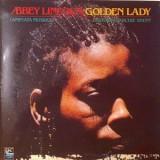Abbey Lincoln & Archie Shepp - Golden Lady LP