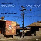 Abdullah Ibrahim / Dollar Brand / Johnny Dyani - Echoes From Africa LP