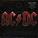 AC/DC - Black Ice 2LP