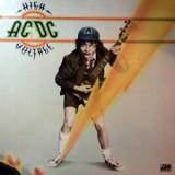 AC/DC - High Voltage (colorido) LP