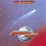 Ace Frehley - Frehley´s Comet LP