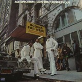 Ace Spectrum - Low Rent Rendezvous LP