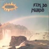 Acidente - Fim Do Mundo LP
