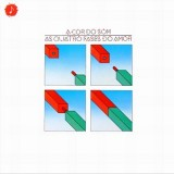 A Cor Do Som - As Quatro Fases Do Amor LP