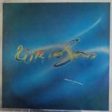 A Cor Do Som - Mudança De Estação LP