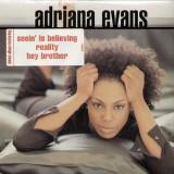 Adriana Evans - Adriana Evans 2LP