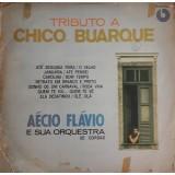 Aécio Flávio - Tributo A Chico Buarque LP