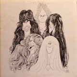 Aerosmith - Draw The Line LP