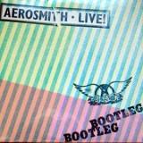 Aerosmith - Live Bootleg 2LP
