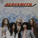 Aerosmith - Aerosmith LP