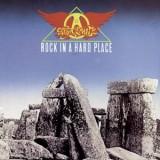 Aerosmith - Rock In A Hard Place LP