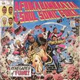 """Afrika Bambaataa - Renegades Of Funk 12"""""""