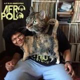A-F-R-O & Marco Polo - A-F-R-O Polo LP