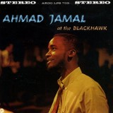 Ahmad Jamal - At The Blackhawk LP