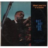 Ahmad Jamal Trio - Ahmad Jamal At The Pershing LP