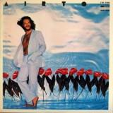Airto Moreira - I'm Fine How Are You? LP