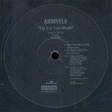 Akinyele - Put It In Your Mouth EP