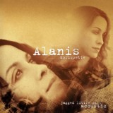 Alanis Morissette - Jagged Little Pill Acoustic 2LP