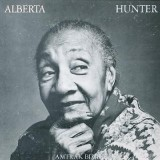 Alberta Hunter - Amtrak Blues LP