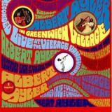 Albert Ayler - In Greenwich Village LP