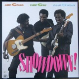 Albert Collins / Robert Cray / John Copeland - Showdown LP