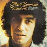 Albert Hammond - Greatest Hits LP