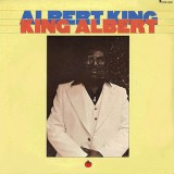Albert King - King Albert LP
