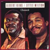 Albert King / Little Milton - Chronicle LP