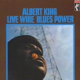 Albert King - Live Wire / Blues Power LP