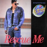 Al B. Sure - Rescue Me 12''